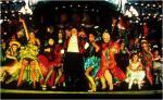 Plakat filmu Moulin Rouge