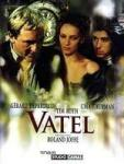 Plakat filmu Vatel