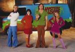 Movie poster Scooby-Doo