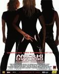 Movie poster Aniołki Charliego: Zawrotna szybkość