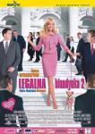 Movie poster Legalna blondynka 2