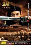 Plakat filmu Hero