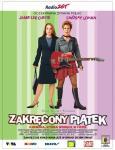 Movie poster Zakręcony piątek