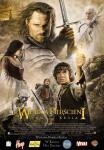Movie poster Władca Pierścieni: Powrót Króla