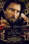 Movie poster Ostatni samuraj