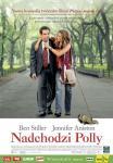 Plakat filmu Nadchodzi Polly