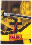Plakat filmu Kill Bill: Vol. 2