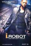 Movie poster Ja, robot