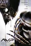 Plakat filmu Obcy kontra Predator