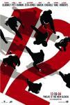 Movie poster Ocean's Twelve: Dogrywka