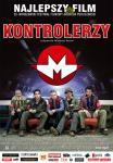 Movie poster Kontrolerzy