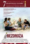 Plakat filmu Bezdroża