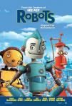 Movie poster Roboty
