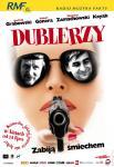 Movie poster Dublerzy