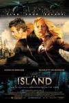 Movie poster Wyspa