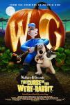 Movie poster Wallace i Gromit: Klątwa królika