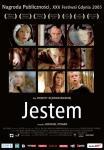 Movie poster Jestem