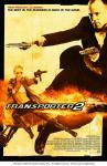 Movie poster Transporter 2