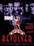 Movie poster Revolver