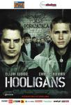 Movie poster Hooligans