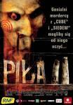 Movie poster Piła II