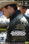 Movie poster Tajemnica Brokeback Mountain