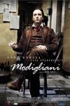 Plakat filmu Modigliani: pasja tworzenia
