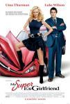 Movie poster Moja super eksdziewczyna