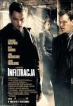 Movie poster Infiltracja