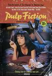 Plakat filmu Pulp Fiction