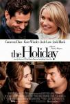 Movie poster Holiday