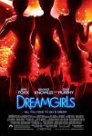 Plakat filmu Dreamgirls