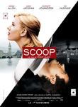 Plakat filmu Scoop - Gorący temat