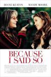 Plakat filmu A właśnie, że tak!