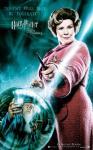 Movie poster Harry Potter i Zakon Feniksa