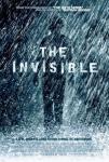 Movie poster Niewidzialny