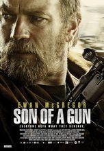 Plakat filmu Son of a Gun