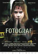 Movie poster Fotograf