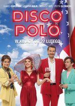Movie poster Disco Polo