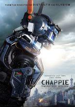 Plakat filmu Chappie