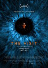 Plakat filmu Wizyta (dokument)