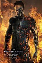Plakat filmu Terminator: Genisys