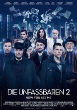 Movie poster Iluzja 2