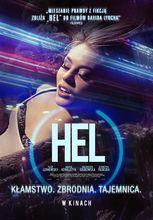 Plakat filmu Hel