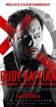 Plakat filmu Czerwony kapitan