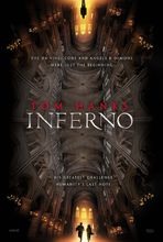 Plakat filmu Inferno