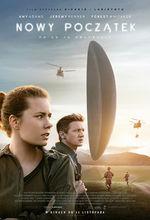 Plakat filmu Nowy początek