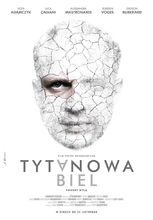 Movie poster Tytanowa biel