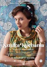 Movie poster Sztuka kochania. Historia Michaliny Wisłockiej