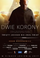 Movie poster Dwie Korony